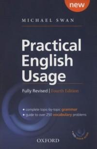 Practical English Usage - Michael - okładka książki