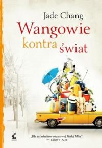 Wangowie kontra świat - okładka książki