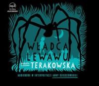 Władca Lewawu  książka audio - pudełko audiobooku
