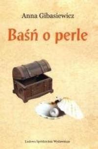 Baśń o perle - okładka książki
