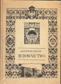 Budownictwo - okładka książki