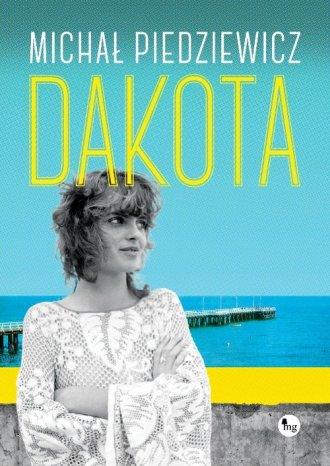 Dakota - okładka książki
