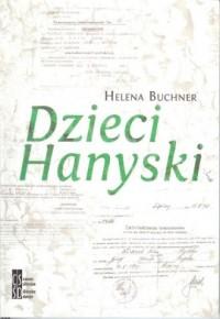Dzieci Hanyski - okładka książki