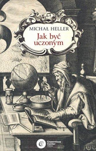 Jak być uczonym - okładka książki