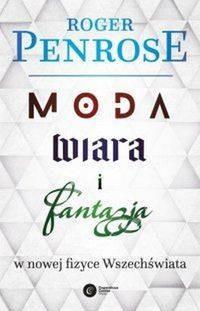Moda, wiara i fantazja we współczesnej - okładka książki