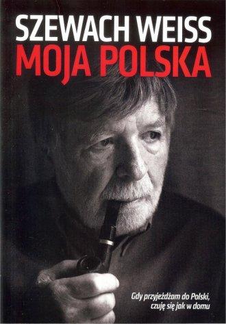 Moja Polska. Gdy przyjeżdżam do - okładka książki