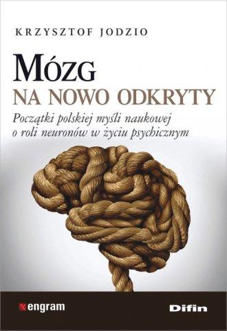Mózg na nowo odkryty. Początki - okładka książki