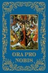 Ora Pro Nobis - okładka książki