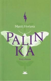 Palinka. Prozy z Banatu - okładka książki