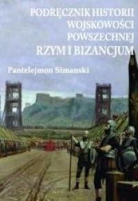 Podręcznik historii wojskowości - okładka książki