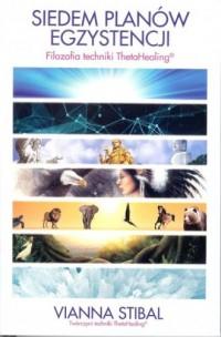 Siedem Planów Egzystencji - Vianna - okładka książki