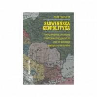Słowiańska geopolityka - Piotr - okładka książki