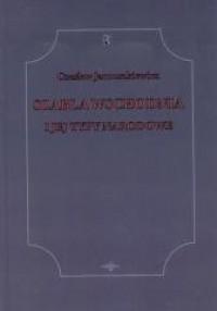 Szabla wschodnia i jej typy narodowe - okładka książki