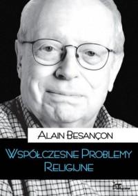 Współczesne problemy religijne - okładka książki