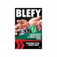 Blefy PL - okładka książki