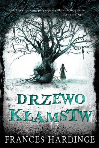 Drzewo kłamstw - okładka książki