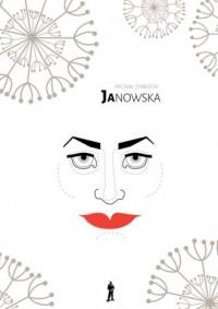 Janowska - okładka książki