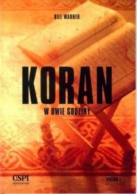 Koran w dwie godziny - okładka książki