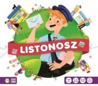 Listonosz - Wydawnictwo - zdjęcie zabawki, gry