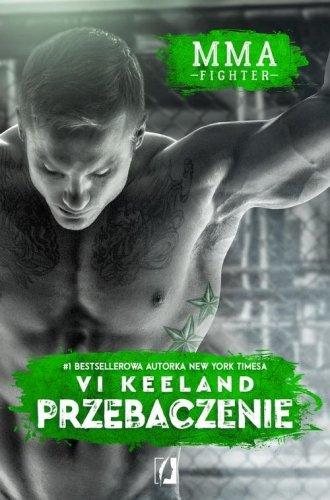 MMA fighter. Przebaczenia - okładka książki