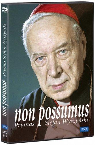 Non Posumus - okładka filmu