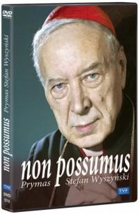 Non Posumus - Wydawnictwo - okładka filmu