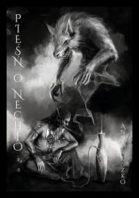 Pieśń o Nechjo - okładka książki