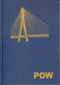 POW. Ilustrowany atlas architektury - okładka książki