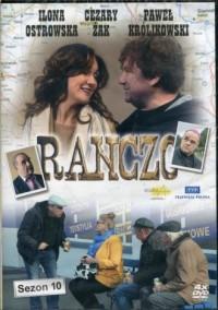 Ranczo sezon 10 - Wydawnictwo - okładka filmu