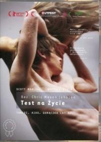 Test na Życie - okładka filmu