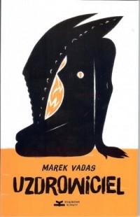 Uzdrowiciel - okładka książki