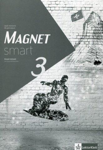 Wir Smart 3. Gimnazjum. Ćwiczenia. - okładka podręcznika