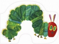 All About the Very Hungry Caterpillar - okładka książki