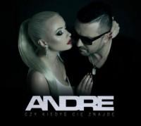 Andre - Czy Kiedyś Cię Znajdę - okładka płyty