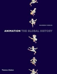 Animation The Global History - okładka książki