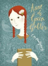Anne of Green Gables - okładka książki