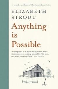 Anything is Possible - okładka książki