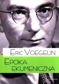 Epoka ekumeniczna - okładka książki