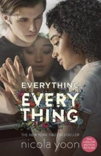 Everything Everything - okładka książki