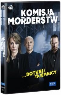 Komisja morderstw - okładka filmu
