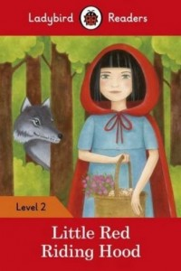 Little Red Riding Hood Level 2 - okładka książki