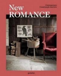 New Romance. Contemporary Countrystyle Interiors - okładka książki