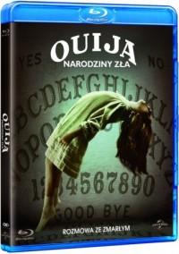 Ouija. Narodziny Zła - okładka filmu