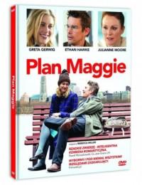 Plan Maggie - okładka filmu