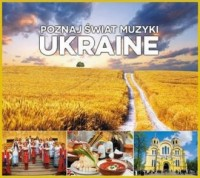 Poznaj Świat Muzyki - Ukraine - okładka płyty