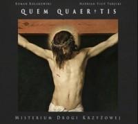 QUEM QUAERITIS - Misterium Drogi - okładka płyty