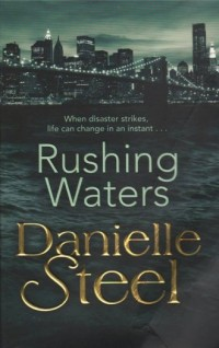 Rushing Waters - okładka książki