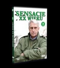 Sensacje XX wieku cz. 2 - okładka filmu