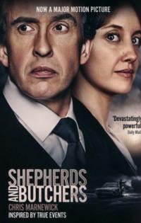 Shepherds and Butchers - okładka książki