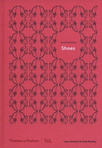 Shoes - okładka książki